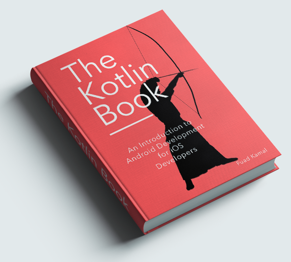 The Kotlin Book